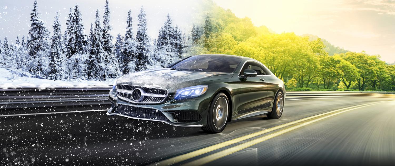 Beskytt bilen din med solfilm og paintprotection (lakkbeskyttelse) fra LLumar.
